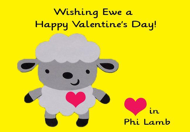 PLPAA Valentine